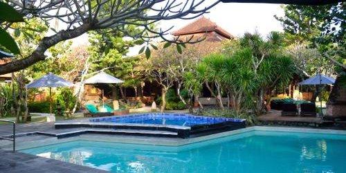 Забронировать Peneeda View Beach Hotel
