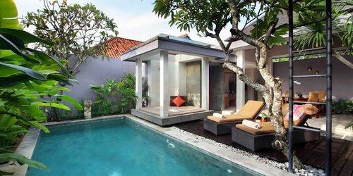 Забронировать Aria Exclusive Villas & Spa