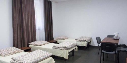Забронировать Twoj Hostel Katowice
