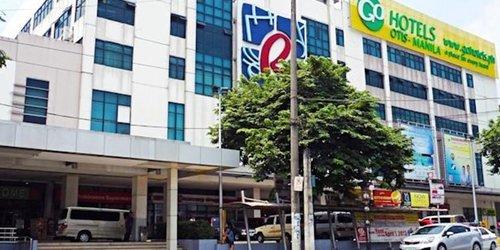 Забронировать Go Hotels Otis-Manila
