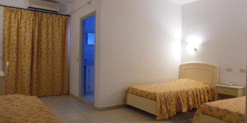 Забронировать Hôtel Medina