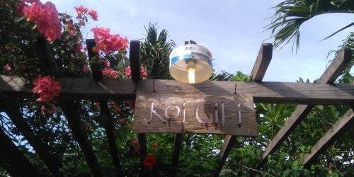 Забронировать Koi Gili Guest House