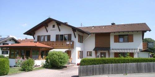 Забронировать Gästehaus Elisabeth