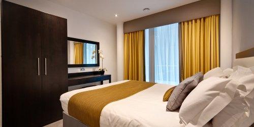 Забронировать Epic Apart Hotel - Seel Street