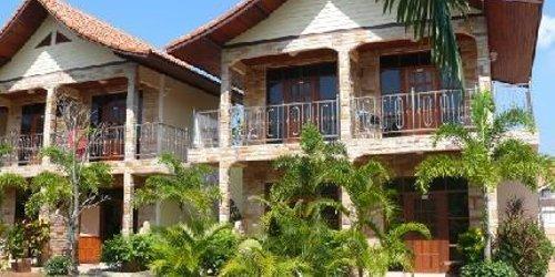 Забронировать Sofia Garden Resort