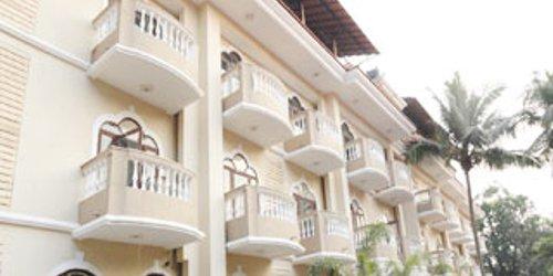 Забронировать Sukhmantra Resort & Spa