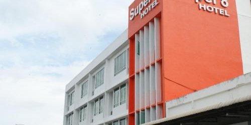 Забронировать Super8 Hotel Malaysia