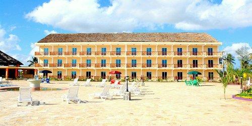 Забронировать Hotel South Beach Resort