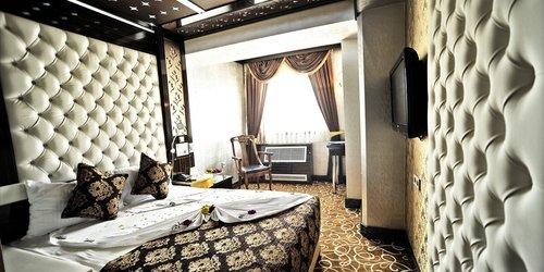 Забронировать Angora Hotel