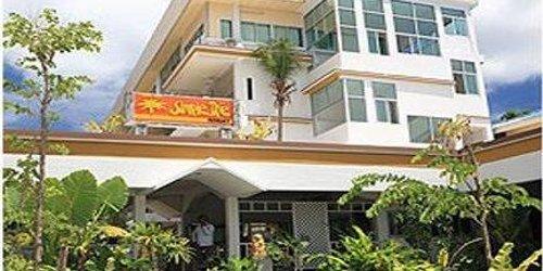 Забронировать Simple Life Resort Koh Tao