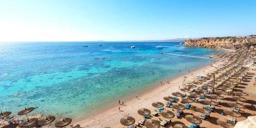 Забронировать Sentido Reef Oasis Senses Resort