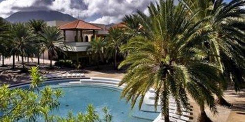 Забронировать Ikin Margarita Hotel & Spa
