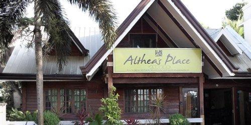Забронировать Althea's Place Palawan