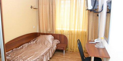 Забронировать Saratov Hotel