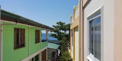 Забронировать La Solana Suites and Resort