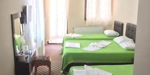 Забронировать Anatolia Hotel