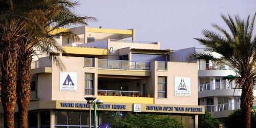 Забронировать HI - Eilat Hostel
