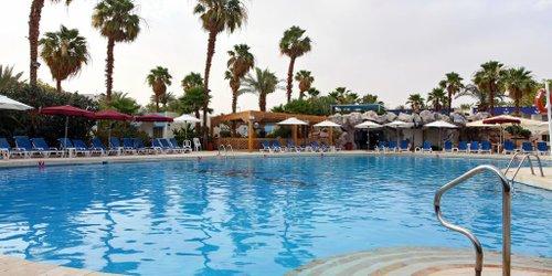 Забронировать Americana Eilat Hotel