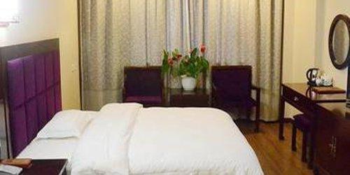 Забронировать Huangshan James Joyce Coffetel Hotel