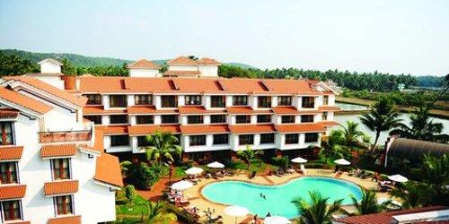 Забронировать DoubleTree by Hilton Goa