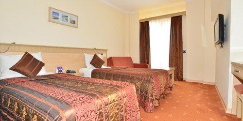 Забронировать Dalaman Airport Lykia Resort Hotel