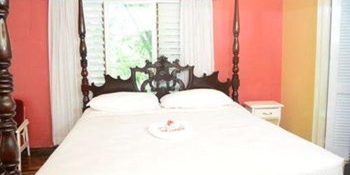 Забронировать Coral Seas Garden Resort