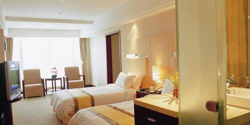 Забронировать Lijing Commercial Hotel
