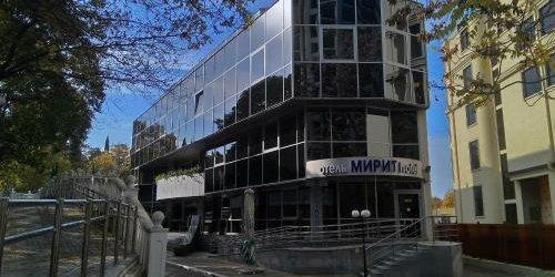 Забронировать Mirit Hotel