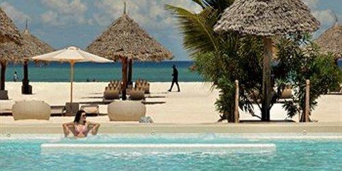 Забронировать Gold Zanzibar Beach House & Spa