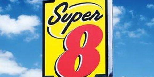 Забронировать Super 8 Xining Chao Yang Xi Lu