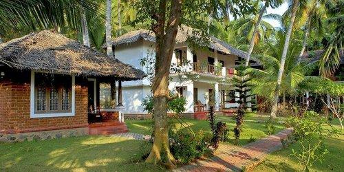 Забронировать Abad Harmonia Ayurvedic Beach Resort