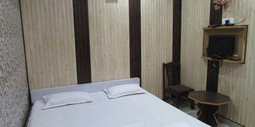 Забронировать Hotel Vrindavan