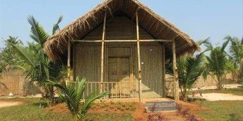 Забронировать Bamboo House Goa