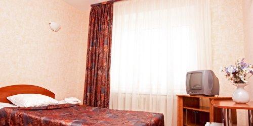 Забронировать Bulgar Hotel