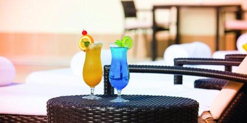 Забронировать Moevenpick Hotel Deira