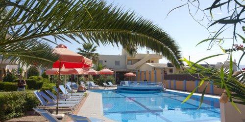 Забронировать Gouves Maya Resort