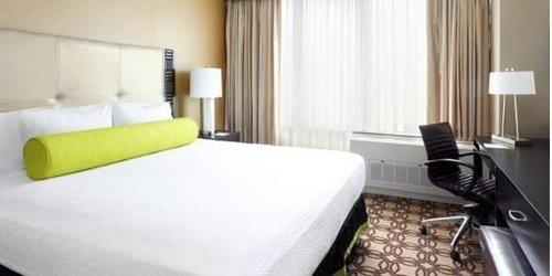 Забронировать Fairfield Inn & Suites by Marriott New York Midtown Manhattan/Penn Station