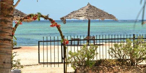 Забронировать La Madrugada Beach Resort
