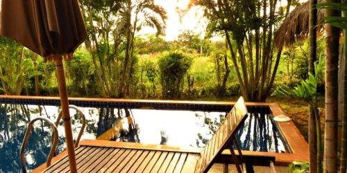 Забронировать Bamboo Hideaway Resort