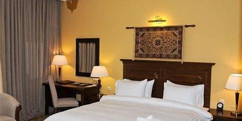 Забронировать Samal Resort & SPA