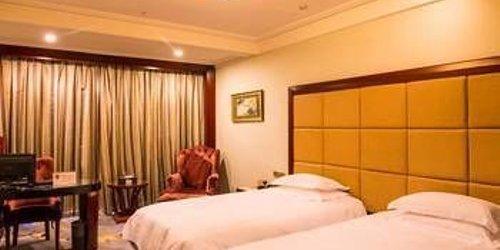 Забронировать Wenzhou Jinou Hotel