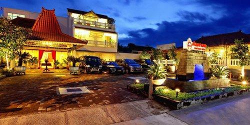 Забронировать Ameera Boutique Hotel