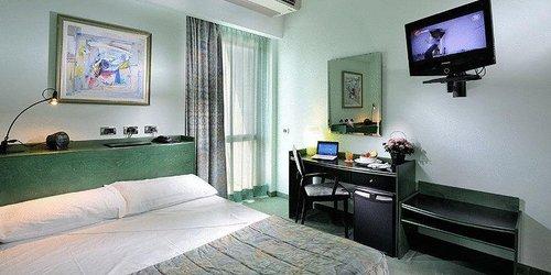 Забронировать Hotel Medusa Splendid