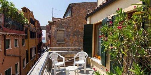 Забронировать Hotel Antigo Trovatore