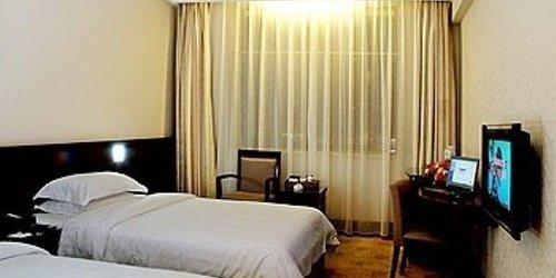 Забронировать Xiamen Dongchen Hotel