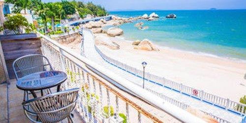 Забронировать Titan Paradise Xiamen Hotel