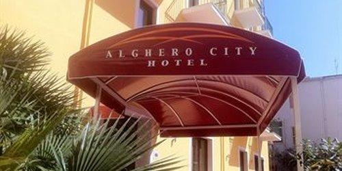 Забронировать Alghero City Hotel