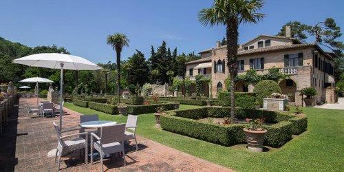 Забронировать Villa Cattani Stuart
