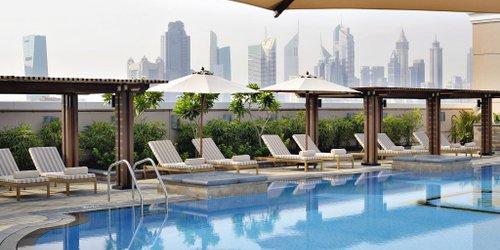 Забронировать Ramada Jumeirah Hotel