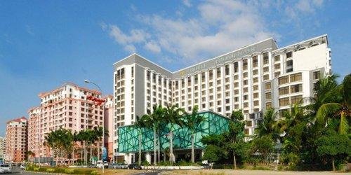 Забронировать Promenade Hotel Kota Kinabalu